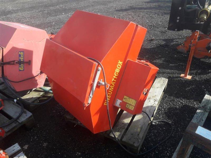Sonstiges del tipo Einböck Pneumaticbox, Gebrauchtmaschine en Horsens (Imagen 1)