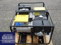 Eisemann W6401 Generator/Schweißgerät Sonstiges