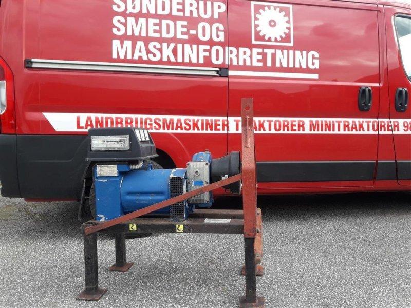 Sonstiges a típus EL León 13 KW traktor nødstrøms anlæg, Gebrauchtmaschine ekkor: Suldrup (Kép 4)