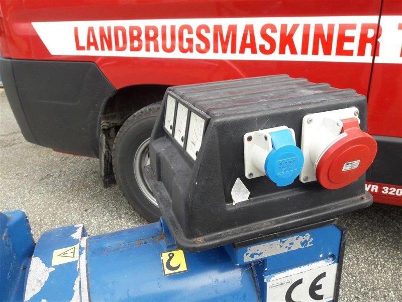 Sonstiges a típus EL León 13 KW traktor nødstrøms anlæg, Gebrauchtmaschine ekkor: Suldrup (Kép 3)