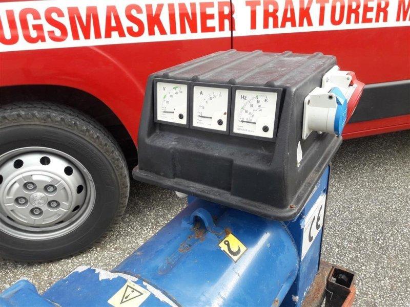 Sonstiges a típus EL León 13 KW traktor nødstrøms anlæg, Gebrauchtmaschine ekkor: Suldrup (Kép 2)