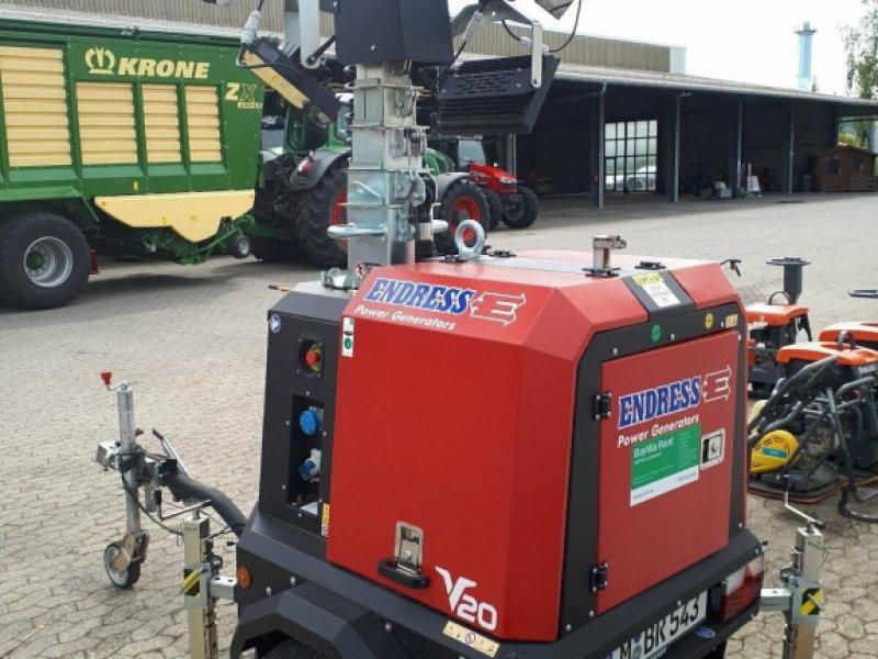 Sonstiges tip Endress Mobile Flutlichtanlage, Neumaschine in Manching (Poză 1)