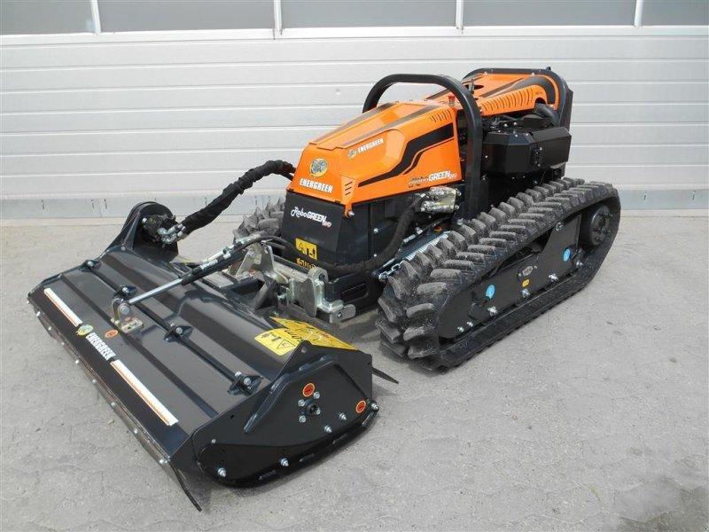 Sonstiges типа Energreen RoboGreen EVO, Gebrauchtmaschine в Mern (Фотография 1)