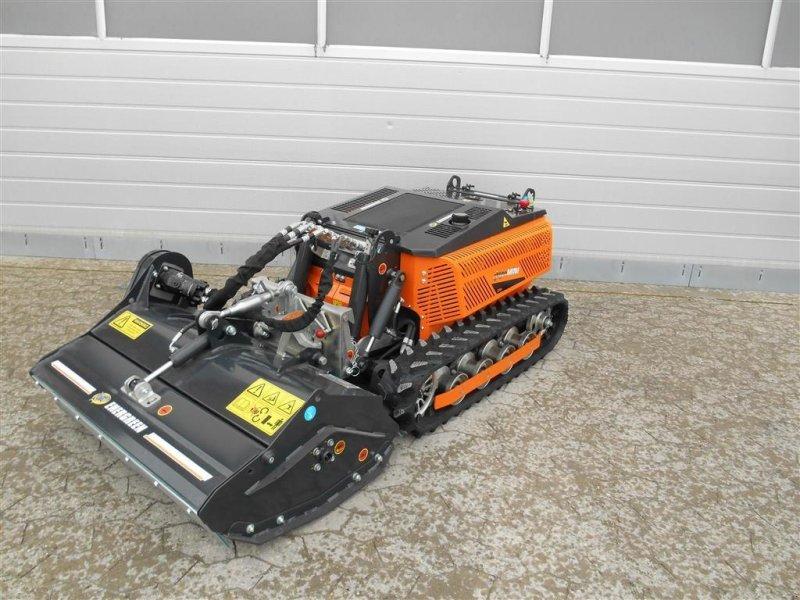 Sonstiges типа Energreen RoboMINI, Gebrauchtmaschine в Mern (Фотография 1)