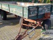Sonstiges типа Etesia SCHNEESCHILD, Gebrauchtmaschine в Borken