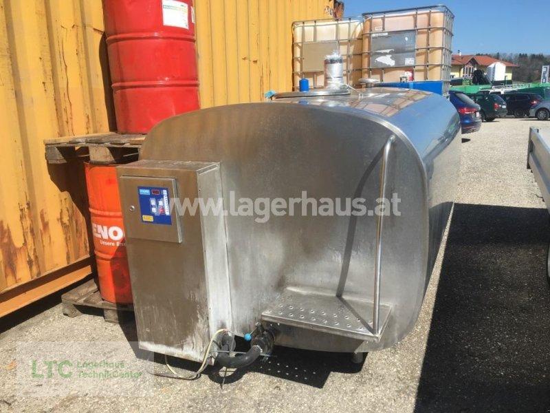 Sonstiges a típus Etscheid KT 2700 AWE, Gebrauchtmaschine ekkor: Attnang-Puchheim (Kép 1)
