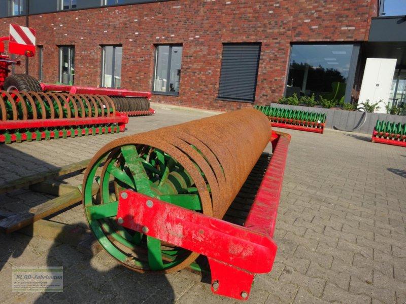 Sonstiges типа EURO-Jabelmann Ringpackerwalze 3000 mm breit, 600 mm Durchmesser, NEU, 7 x vorhanden, Neumaschine в Itterbeck (Фотография 4)