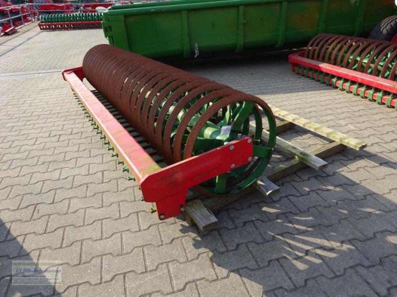 Sonstiges типа EURO-Jabelmann Ringpackerwalze 3000 mm breit, 600 mm Durchmesser, NEU, 7 x vorhanden, Neumaschine в Itterbeck (Фотография 3)