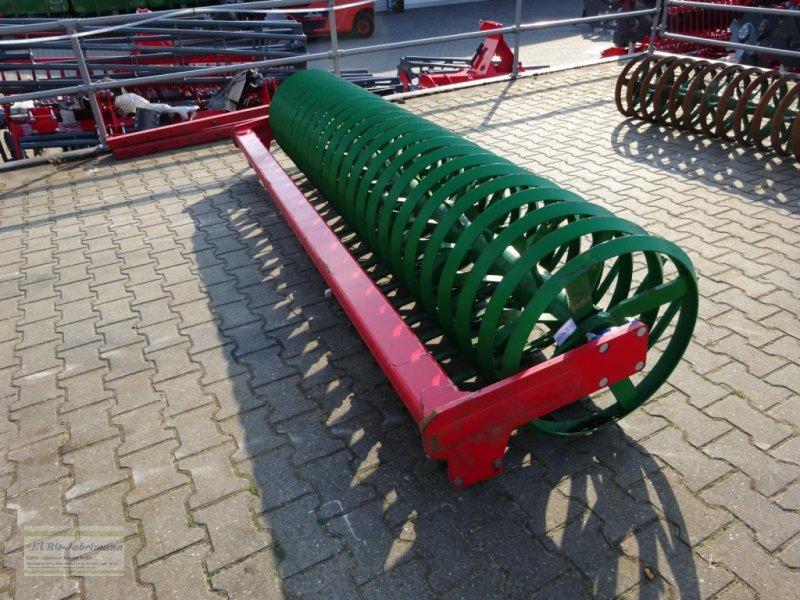Sonstiges типа EURO-Jabelmann Ringpackerwalze 3000 mm breit, 600 mm Durchmesser, NEU, 7 x vorhanden, Neumaschine в Itterbeck (Фотография 5)