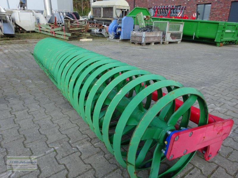 Sonstiges типа EURO-Jabelmann Ringpackerwalze 3000 mm breit, 600 mm Durchmesser, NEU, 7 x vorhanden, Neumaschine в Itterbeck (Фотография 6)
