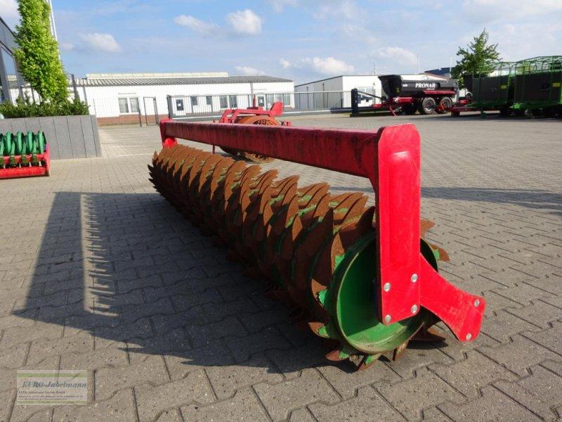 Sonstiges типа EURO-Jabelmann Zahnpackerwalze 3000 mm breit, 500 mm Durchmesser, Gebrauchtmaschine в Itterbeck (Фотография 3)