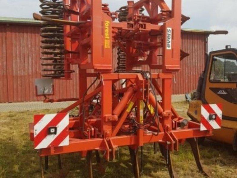 Sonstiges des Typs Evers FOREST, Gebrauchtmaschine in Nienburg (Bild 1)