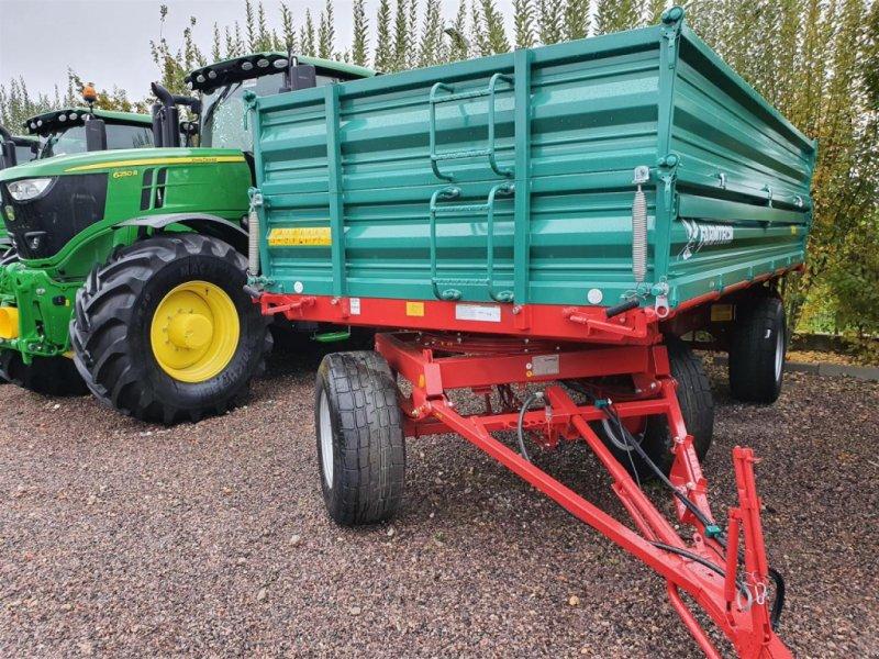 Sonstiges des Typs Farmtech ZDK 800, Neumaschine in Niederkirchen (Bild 1)