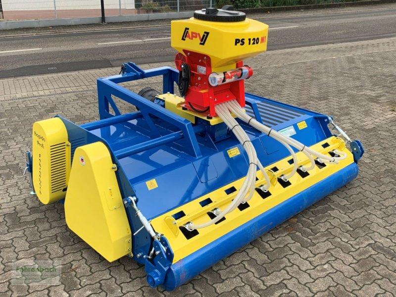 Sonstiges des Typs Fehrenbach  Rapido Profi, Neumaschine in Billigheim-Ingenheim (Bild 1)