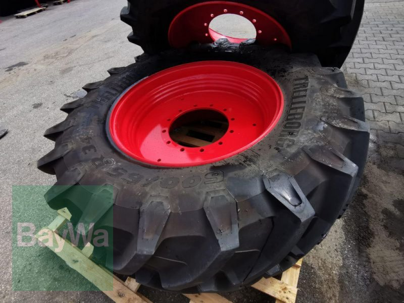 Sonstiges of the type Fendt 600/65R34 157D  TB     -67  12, Neumaschine in Erding (Picture 1)