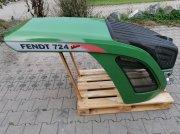 Fendt 724 Другое