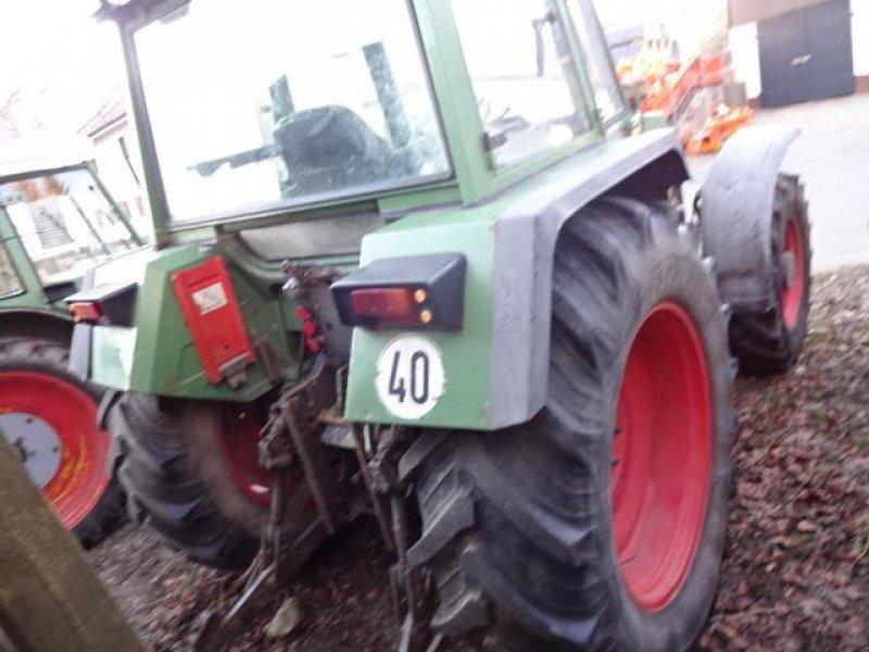 Sonstiges a típus Fendt Fendt 309 - nur in Einzelteilen, Gebrauchtmaschine ekkor: Neureichenau (Kép 5)