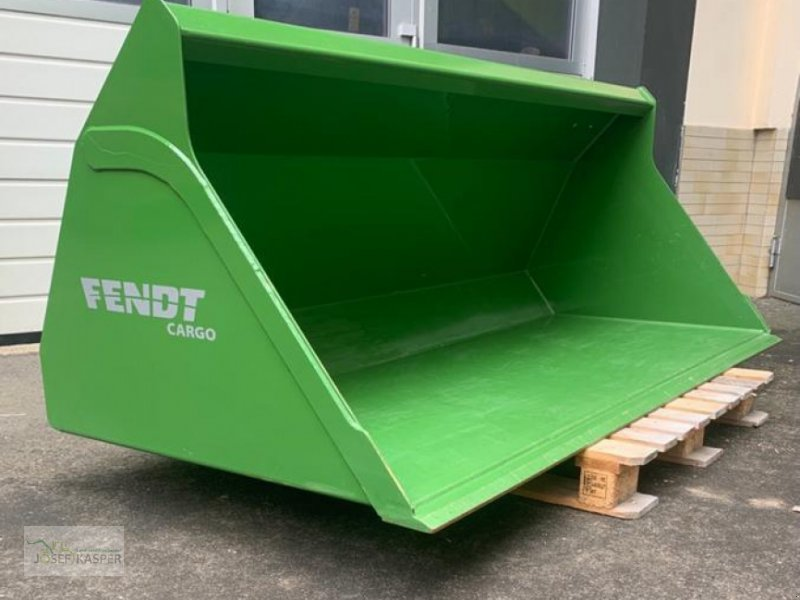 Sonstiges a típus Fendt Fendt Frontladerschaufel, Neumaschine ekkor: Alitzheim (Kép 1)