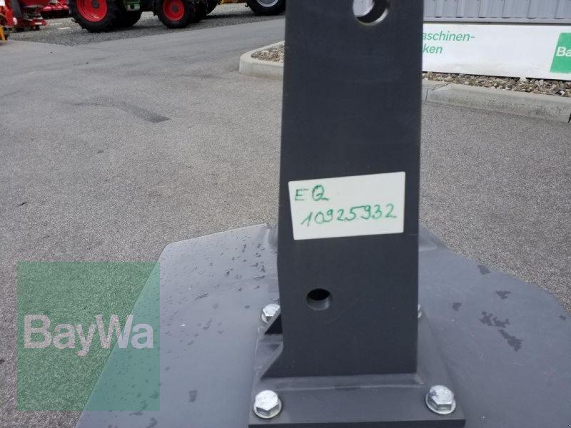 Sonstiges des Typs Fendt GEWICHT 1250 KG, Gebrauchtmaschine in Ergersheim (Bild 7)