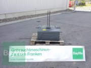 Sonstiges des Typs Fendt GEWICHT 1250 KG, Gebrauchtmaschine in Bamberg