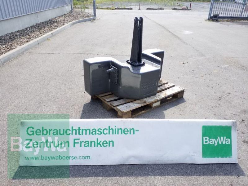Bild Fendt GEWICHT 1800 KG