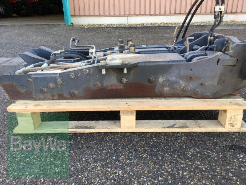 Sonstiges des Typs Fendt Hitch Vario 700, Gebrauchtmaschine in Obertraubling (Bild 1)