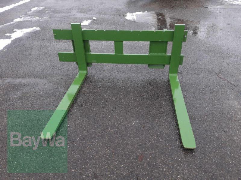 Sonstiges du type Fendt PALETTENGABEL 2000 KG, Neumaschine en Aindling (Photo 1)