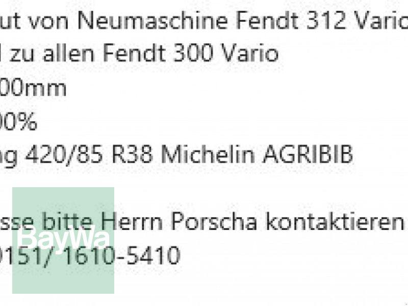 Sonstiges του τύπου Fendt R8 - 420/85R38 MI #R375*NEU*, Neumaschine σε Fürth (Φωτογραφία 4)