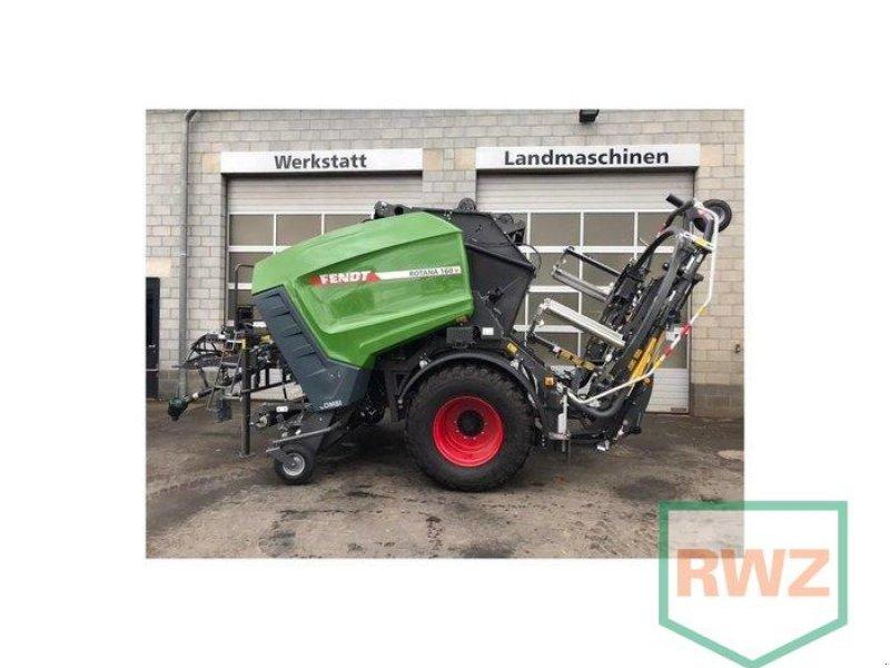 Sonstiges des Typs Fendt Rotana 160V Combi, Ausstellungsmaschine in Prüm (Bild 1)