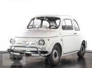 Sonstiges typu Fiat 500 TV Giannini, Gebrauchtmaschine w Reggio Emilia
