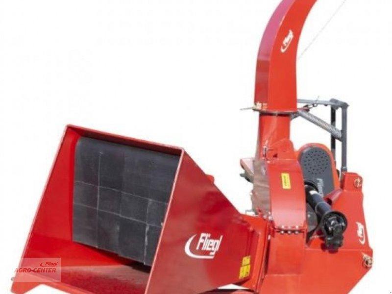 Sonstiges typu Fliegl HOLZHACKER »BIG« HYDRAULISCH, Neumaschine w Kastl (Zdjęcie 1)