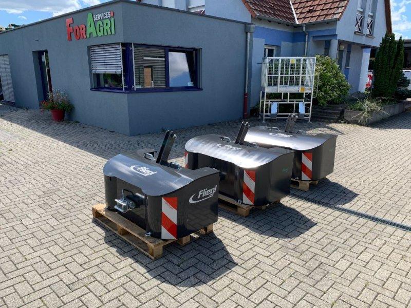 Sonstiges a típus Fliegl Masse avant 800 / 1000 / 1200 / 1500 / 1800 / 2000, Gebrauchtmaschine ekkor: BENFELD (Kép 1)
