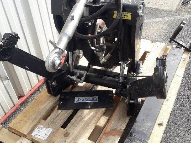 Sonstiges a típus Folger RELEVAGE AV, Gebrauchtmaschine ekkor: Roussillon (Kép 1)