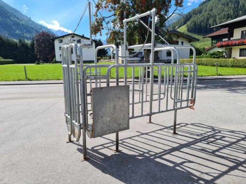 Sonstiges a típus GEA Futterstation, Gebrauchtmaschine ekkor: Bruck (Kép 1)