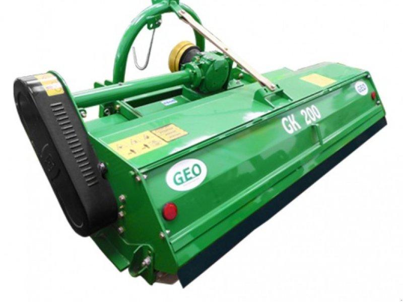 Sonstiges des Typs Geo gkk serien bagmonteret slagleklipper, Gebrauchtmaschine in Vinderup (Bild 1)