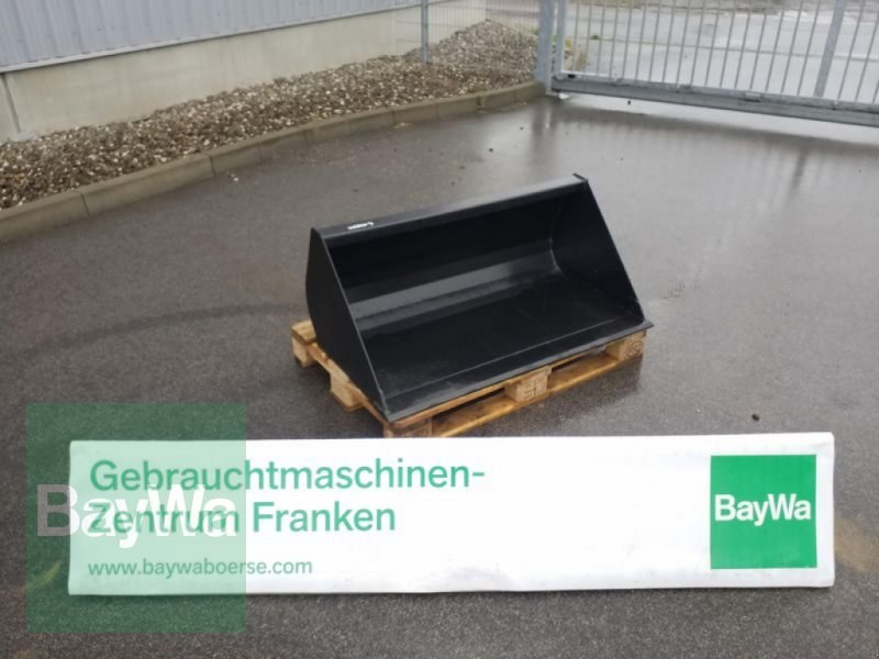 Sonstiges типа GiANT ERDSCHAUFEL GRB-1200-COMPACT, Gebrauchtmaschine в Bamberg (Фотография 1)