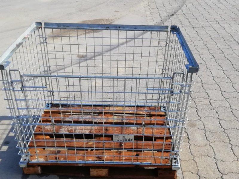 Sonstiges typu Gitterbox Gitterbox, Gebrauchtmaschine v Filderstadt (Obrázok 1)