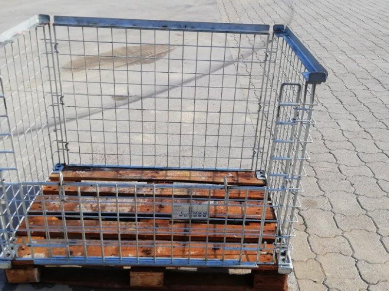 Sonstiges typu Gitterbox Gitterbox, Gebrauchtmaschine v Filderstadt (Obrázok 2)