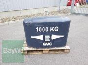 GMC 1000 KG GEWICHT *INNOVATION* Sonstiges
