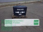Sonstiges типа GMC 1000 KG GEWICHT *INNOVATION*, Gebrauchtmaschine в Bamberg