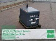 Sonstiges des Typs GMC 1400 KG BETON  GEWICHT, Gebrauchtmaschine in Bamberg