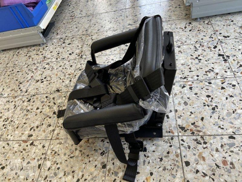 Sonstiges a típus Grammer MSG 20 Kindersitz, Gebrauchtmaschine ekkor: Burgkirchen (Kép 1)