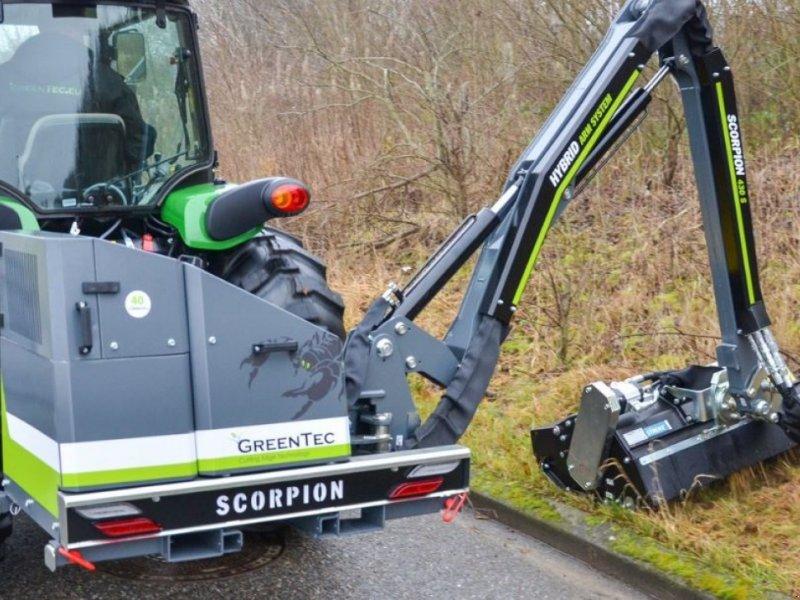 Sonstiges типа Greentec 430-4S, Gebrauchtmaschine в Hadsten (Фотография 1)