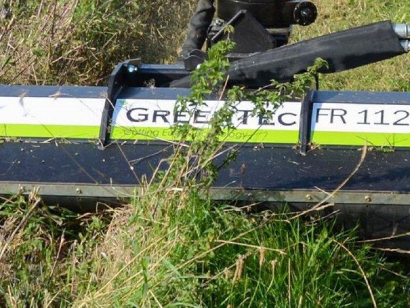 Sonstiges типа Greentec FR112, Gebrauchtmaschine в Hadsten (Фотография 1)