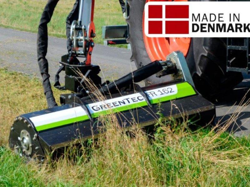 Sonstiges типа Greentec FR122, Gebrauchtmaschine в Hadsten (Фотография 1)