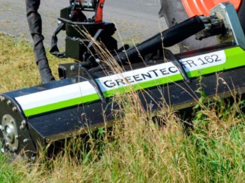 Sonstiges типа Greentec FR162, Gebrauchtmaschine в Hadsten (Фотография 1)