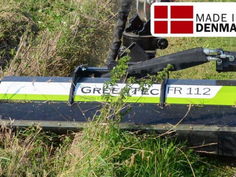 Sonstiges типа Greentec FR92, Gebrauchtmaschine в Hadsten (Фотография 1)