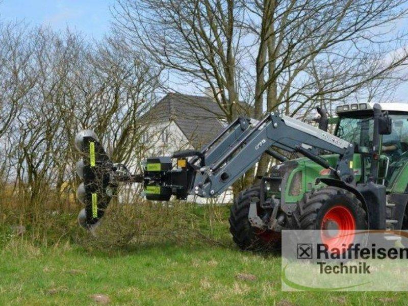 Sonstiges типа Greentec HXF 3302 rechts + LRS 2002, Neumaschine в Gnutz (Фотография 1)
