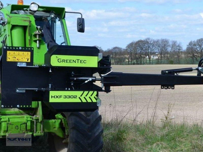 Sonstiges типа Greentec Muliträger für Arbeitsgeräte HXF3302, Neumaschine в Schmallenberg (Фотография 1)