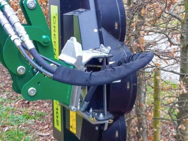 Sonstiges типа Greentec RC102, Gebrauchtmaschine в Hadsten (Фотография 1)